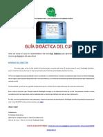 GuiaDidaticaIntroduccionalaGrafologia