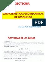 Diapositiva - Plasticidad de Los Suelos-geotecnia 2011