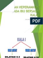 Askep Kala 1