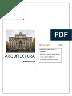 escrito arte y arquitectura.docx