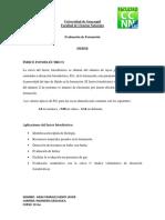 Factor Fotoeléctrico