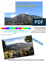 Futuro Del Cerro Quitasol