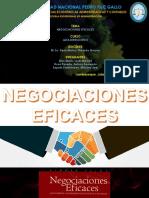 NEGOCIACIONES-EFICACES