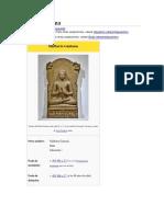 Buda Historia Sa