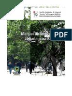 Manual de silvicultura para Bogotá