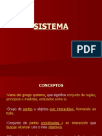 Enfoque Sistémico (1)