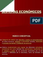 Sistemas Económicos (3) 2014