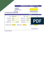 MSA (Measurement System Analys)