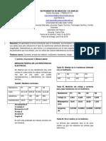 Informe Física II