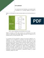 biorreactores de lecho fijo y fluidizado
