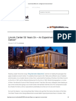 Lincoln Center 50 Years On – An Experiment In American Dance .pdf