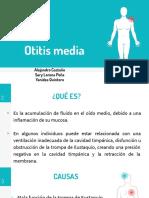Otitis Media (1)