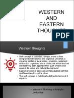 Chapter 5 Western Psychology