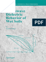 [Jitendra Behari] Microwave Dielectric Behaviour o(BookFi)