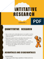 Research 2-Lesson 2 to 3