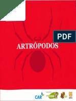 antropodos