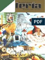 Revista Cultural Lotería - Edición Centenario