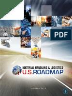 material handline y logistics