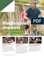 Brochure DreamWear