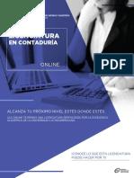 HC Online Contaduria