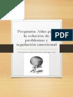 Spa Programa ATLAS