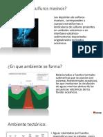 SuLFUROS MASIVOS.pptx