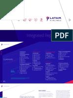 LATAM IntegratedReport 2018 En