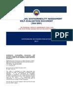 Revised ISA SED_Final Version_April 2017