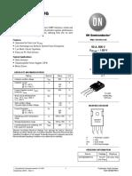 NGTG50N60FW-D IGBT.PDF
