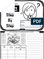 Year 3 Step by Step Writing Module Part 3