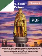 Materi Literature UAS