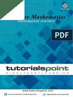 District mathematics
