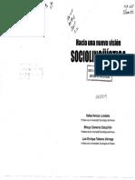 A Hacia Una Nueva Visión de La Siciolingüística (1)