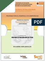Economía i