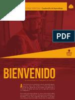MATERIAL DE APOYO -  Introducción trabajador nuevo - 2016- CODELCO -