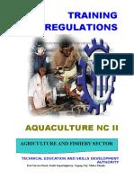 TR - Aquaculture NC II.doc