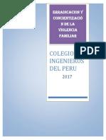 Informe Erradicacion Concientizacion Violencia Familiar.cl