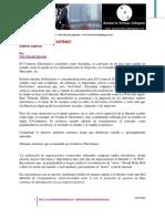 Negocios en Internet Proyecto02