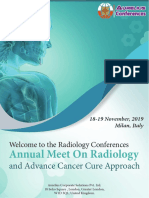 Radiology Conference