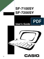 Casio sf-7200sy.pdf