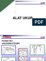 (16) Alat Ukur