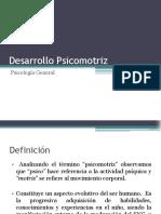 desarrollopsicomotriz-120328014054-phpapp01