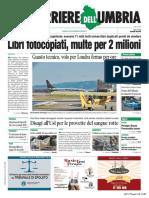 Rassegna Stampa Dell'Umbria Mercoledì 24 Luglio 2019 UjTV News24 LIVE_watermark_compressed