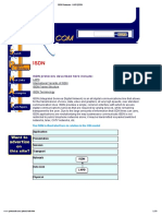 0. ISDN Protocols