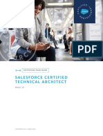 Sg Certified Technical Architect