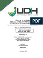 Monografia Distribucion