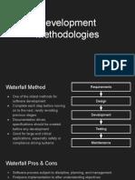 Lecture 01 - Development Methodologies.pdf