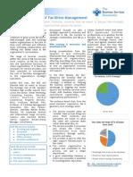 Deloitte Uk Strategic Role of Facilities Management