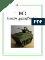 BMP 2 - Autumotive Upgrading Presentation