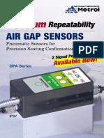 Air Gap Sensors